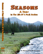 SEASONS AS YEARS IN THE LIFE OF AS PACK STATION